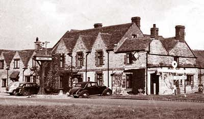 The Holt from a photograph dating from the 1950s